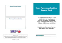 patchcard